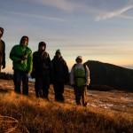 Tomaass: Video z výpravy za východem slunce