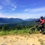 Jess v Kanadě – Whistler den třetí