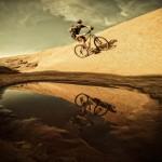 Moab riding