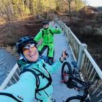 E-bike VS Clasic Enduro Specific