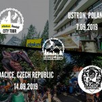 Sparkasse Downtown Dačice součástí European Downtown Cup – tiskovka
