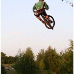 RB bikepark – NOVINKY NA VIDEU !