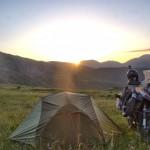 Tomaass: Magičův výlet do Mongolska