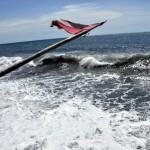 Bali – ráj surfařů i na východě aneb když se oceán neptá…