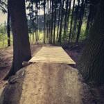 Monínec – brigáda – NEW trail – zítra