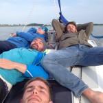 Tomaass: Video z šukání polskejch jezer