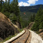 TRAIN GAP  –  true story