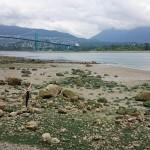 Jess v Kanadě – Vancouver over
