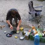 ozvěny léta – Lago di Garda 2012