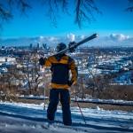 Ski the Prague-1
