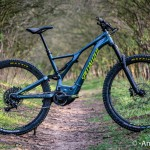 Specialized Turbo Levo-2