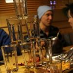 720 snb X ski battle – byla to fakt řežba !