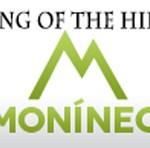 KING OF THE HILL – Monínecká výzva !